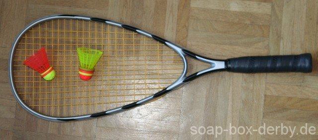 speed badminton speedminton federball abenteuer. Black Bedroom Furniture Sets. Home Design Ideas