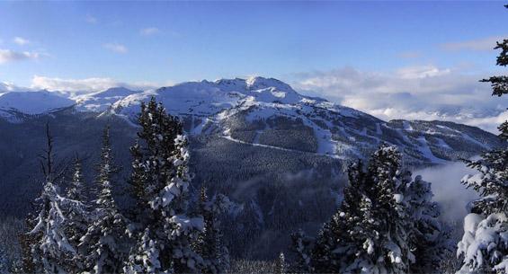 whistler-mountains