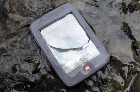 IPX7 - Wassertest