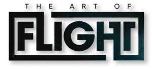 Logo - The Art of Flight