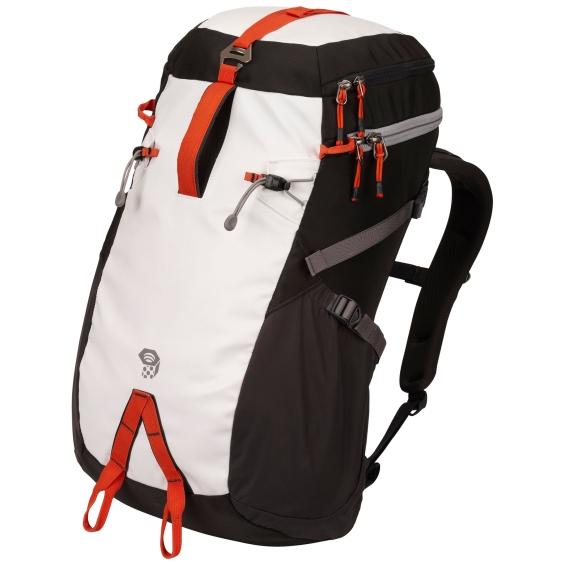 Kletter-Rucksack Hueco 35 von Mountain Hardwear